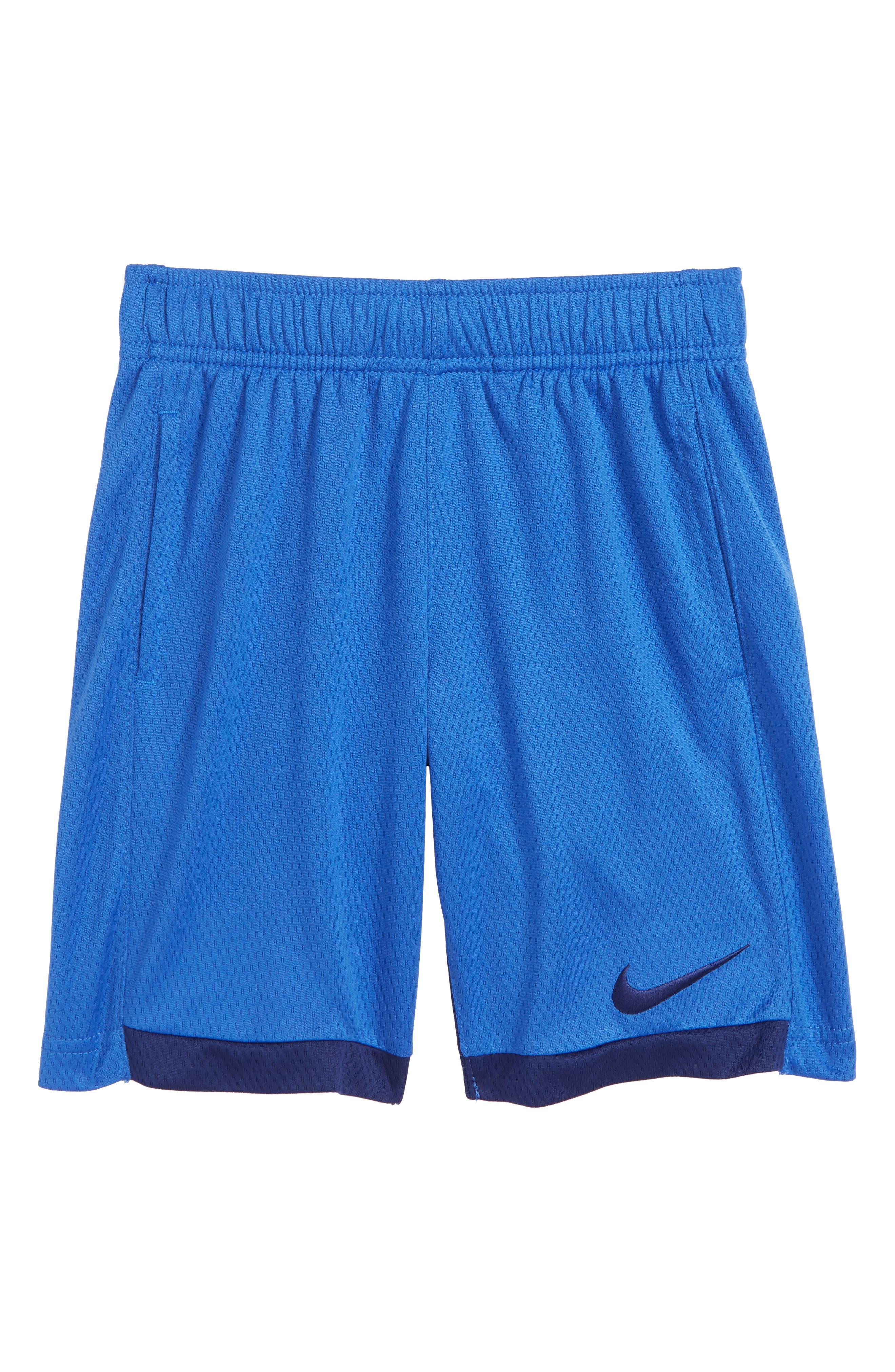 Dry Trophy Shorts,                             Main thumbnail 1, color,                             Game Royal