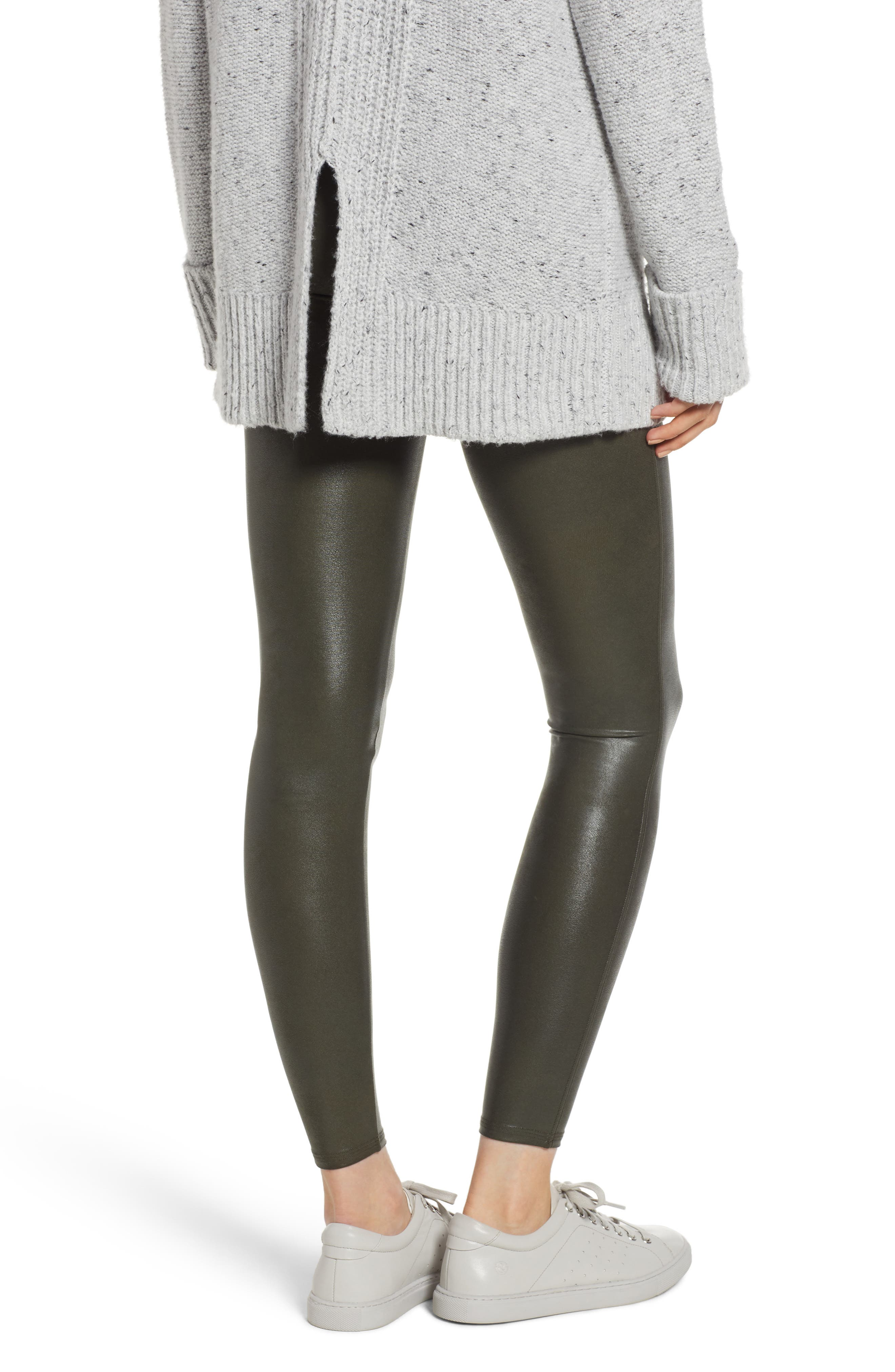 Women Leggings Nordstrom Faux For Leather qnFwFp0Hx5