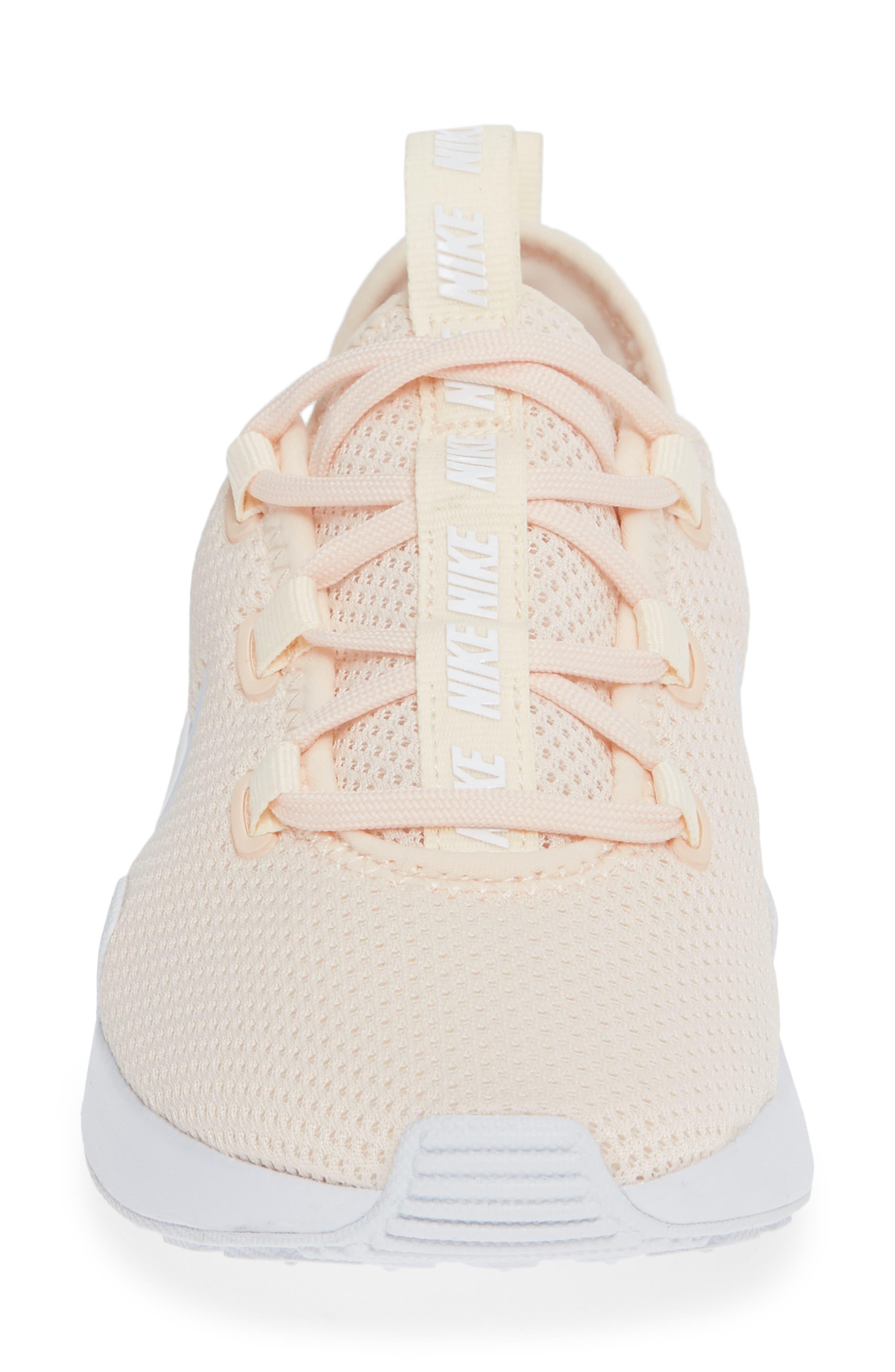 Ashin Modern Shoe,                             Alternate thumbnail 6, color,                             Guava Ice/ White/ White