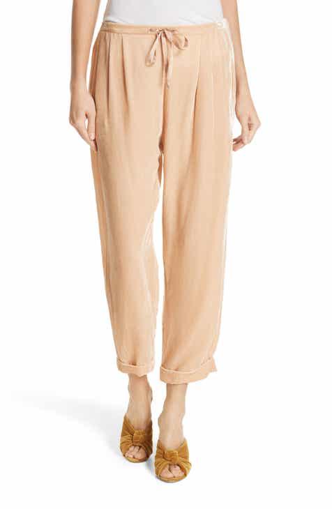 d584b5bc2544 Women s Mes Demoiselles Cropped   Capri Pants
