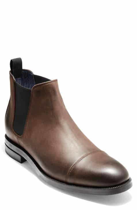 2f972e54ad6 Cole Haan Wagner Grand Chelsea Boot (Men)