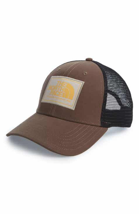 0027ccb3268 The North Face Mudder Trucker Hat