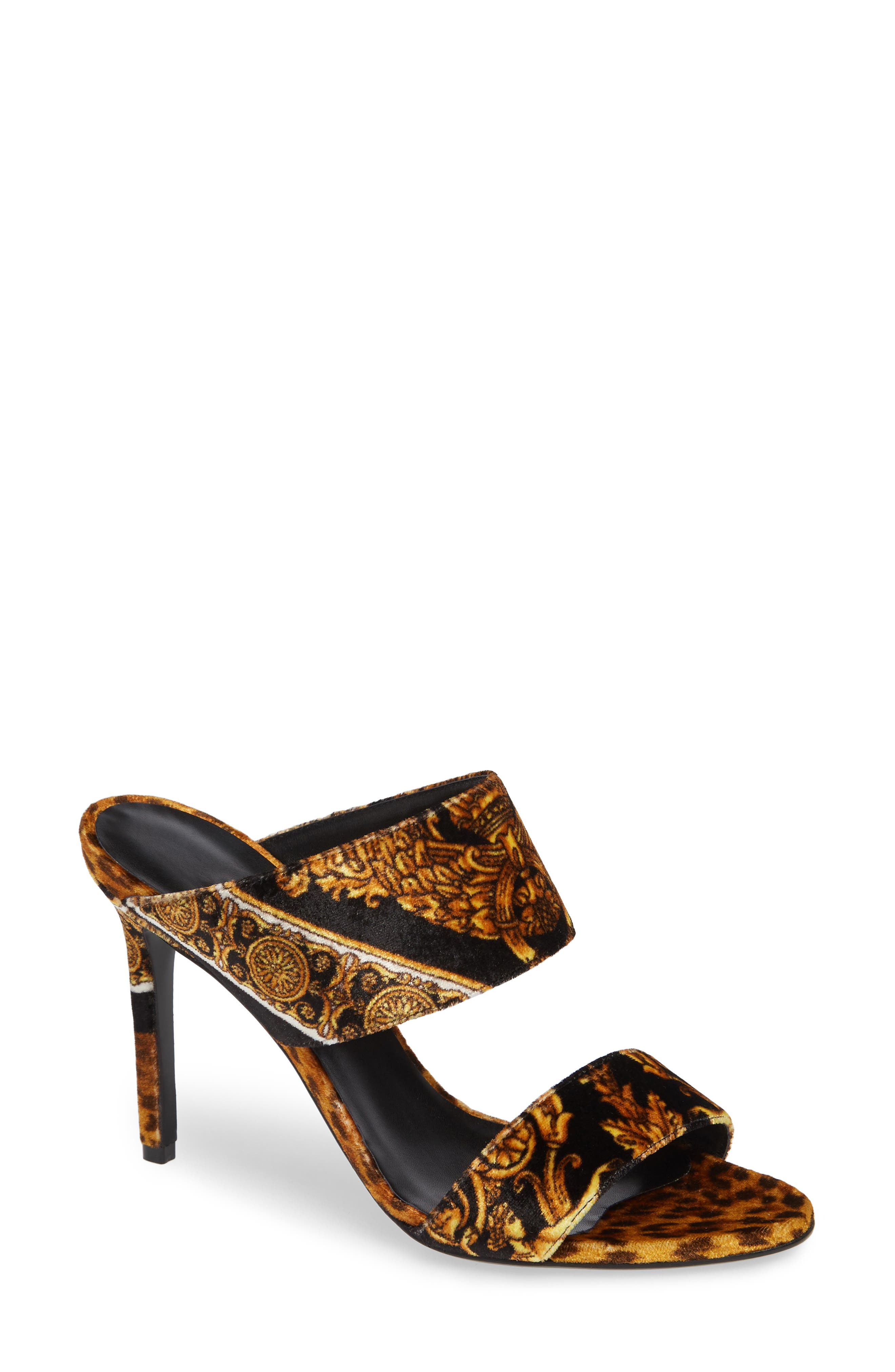 7c517ffd63df Women s Versace Sandals