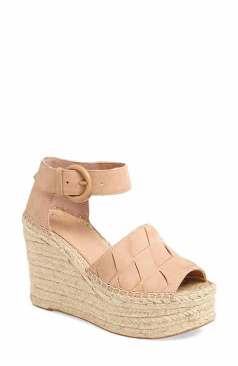 c5103407a3b Marc Fisher LTD Adalla Platform Wedge Sandal (Women)