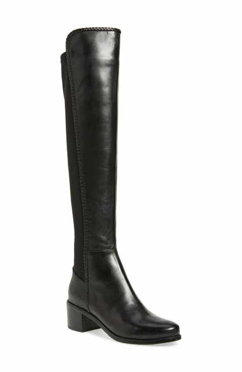 0faedb50a9b AquaDiva Florence Waterproof Over the Knee Boot (Women)