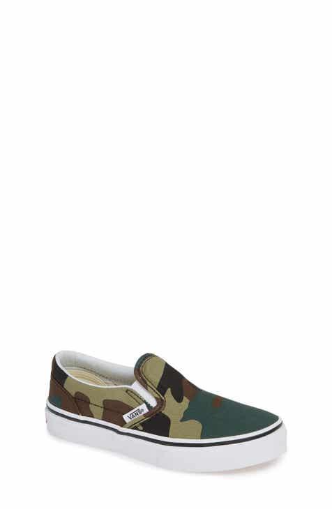 344f73c185c Vans Classic Slip-On Sneaker (Baby