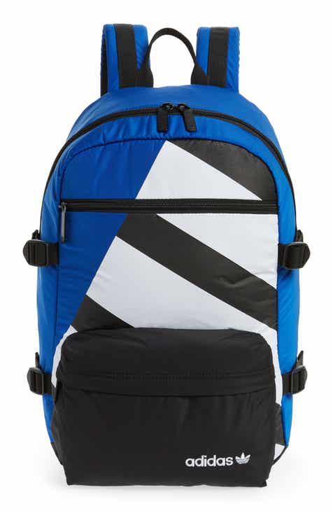 23b3edfb99f4 adidas Original EQT Blocked Backpack