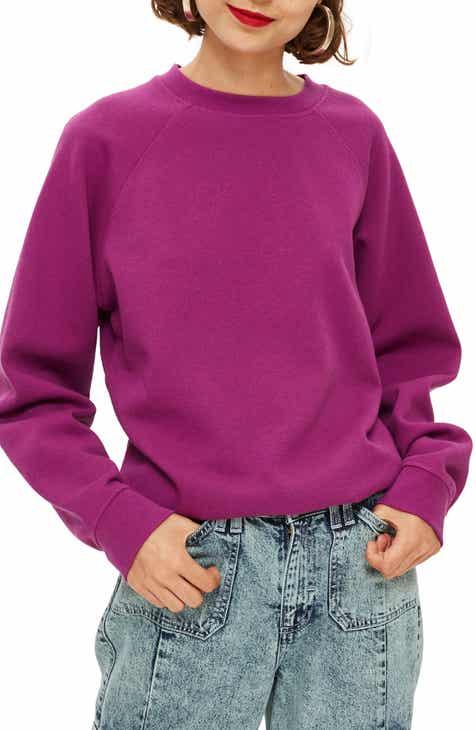 Women S Sweatshirts Hoodies Amp Fleece Nordstrom