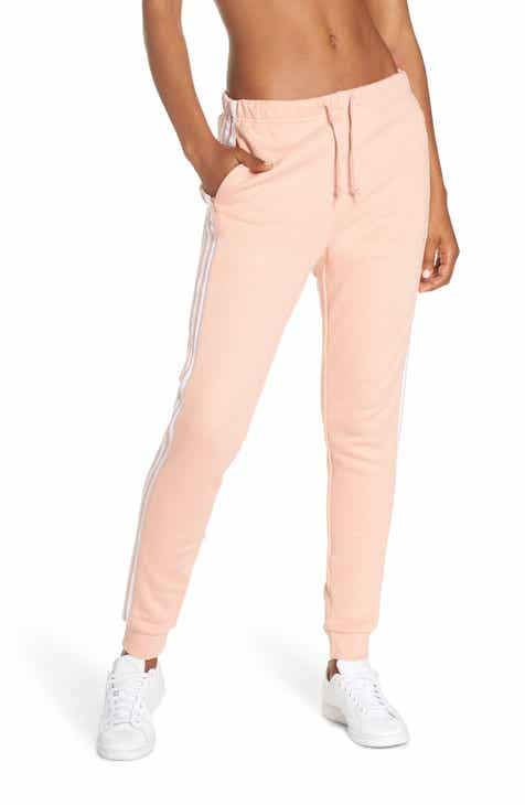 46ccbf6deb16 adidas Originals Cuffed Track Pants