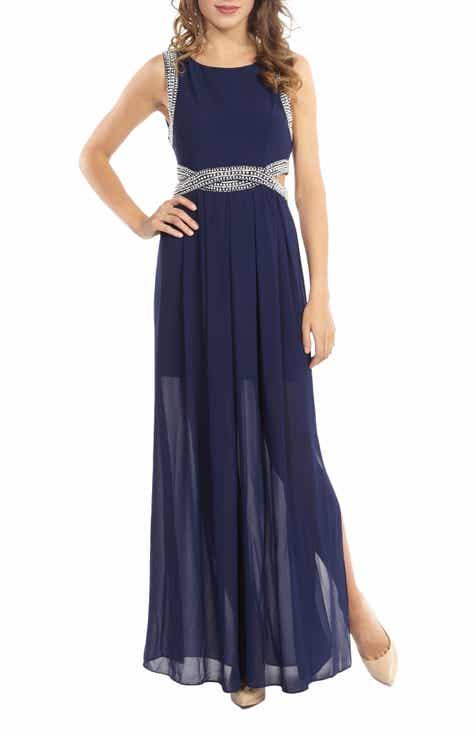 38cdb18e4806 TFNC Malaga Sleeveless Gown