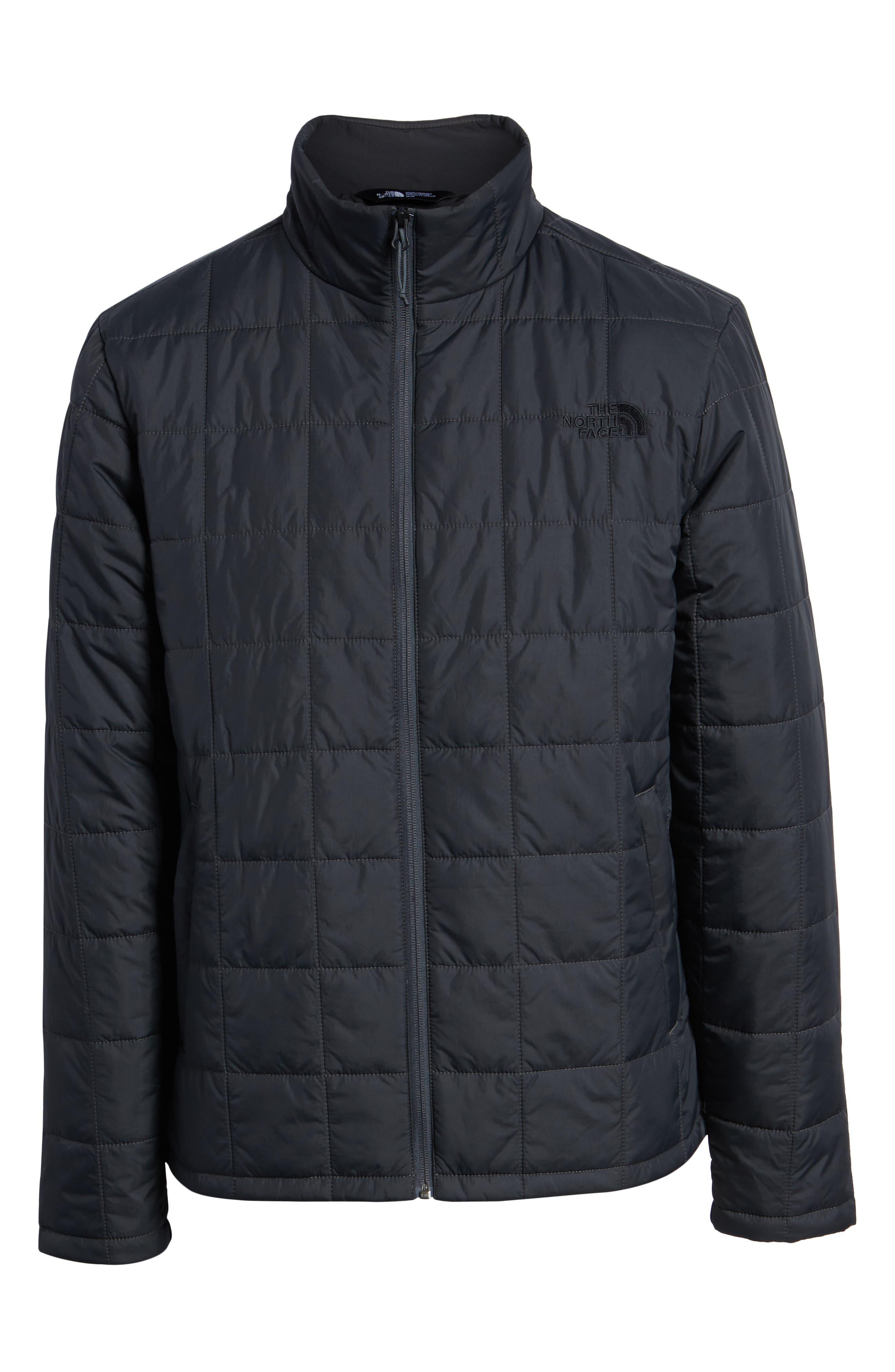 Harway Heatseaker<sup>™</sup> Jacket,                             Alternate thumbnail 6, color,                             Asphalt Grey