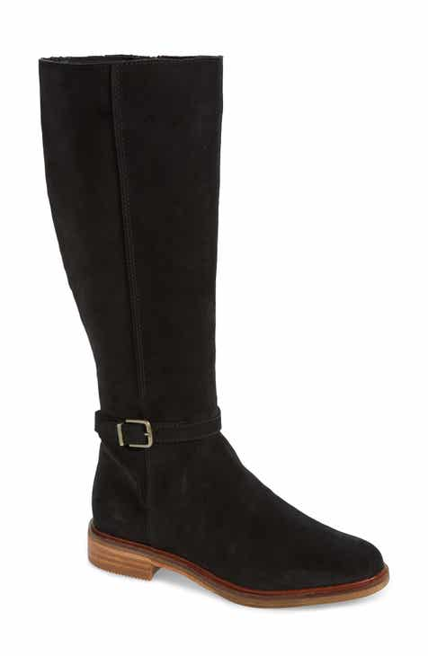 0464b3cffb38 Water Resistant Knee-High   Tall Boots for Women