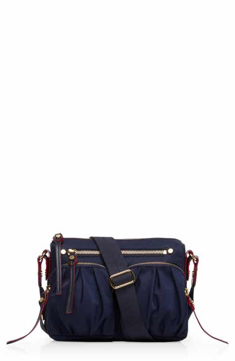 45a44b0ef345 MZ Wallace Mini Paige Crossbody Bag
