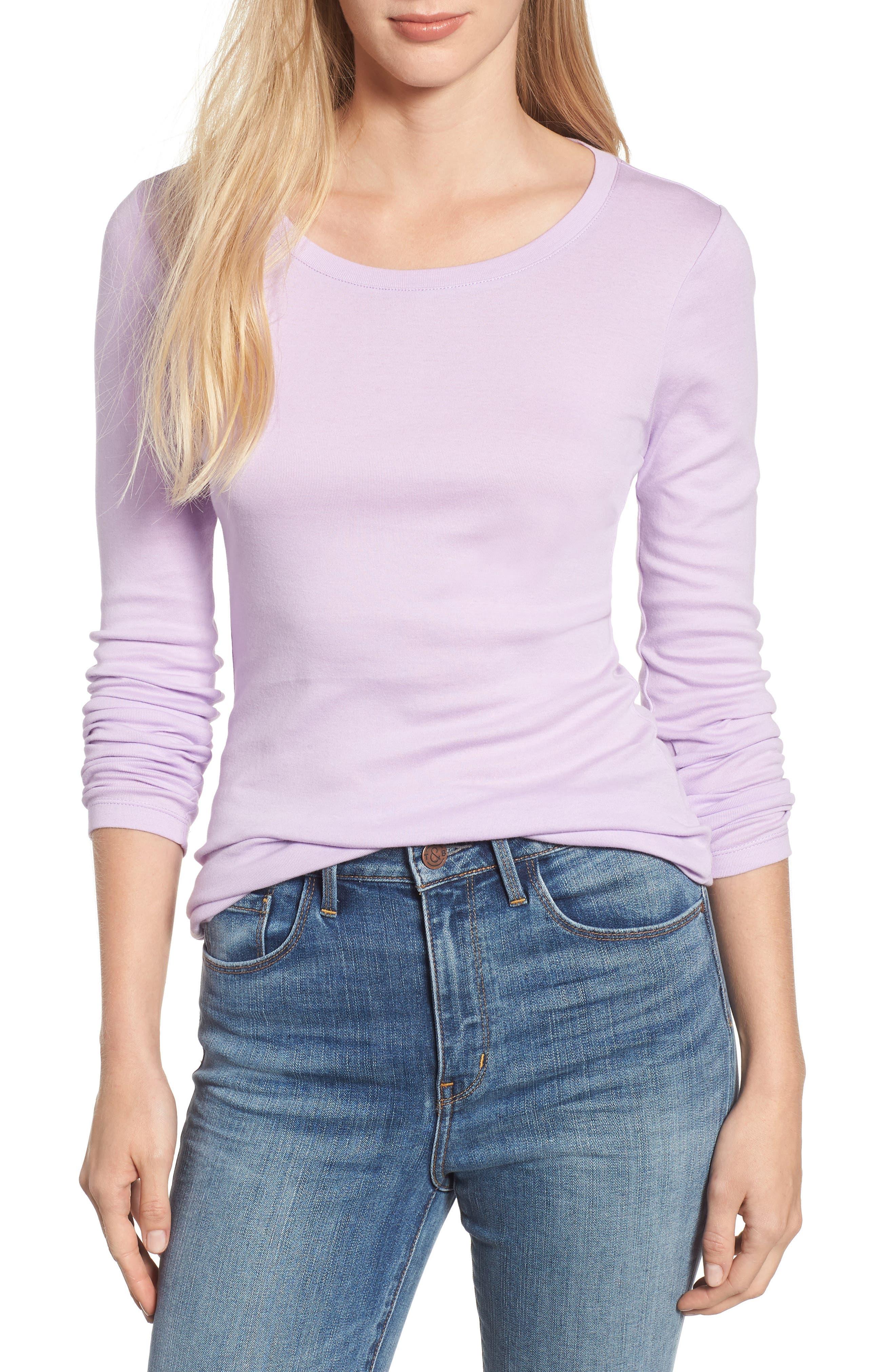 dc149a8112f6d Women s Long Sleeve Tops