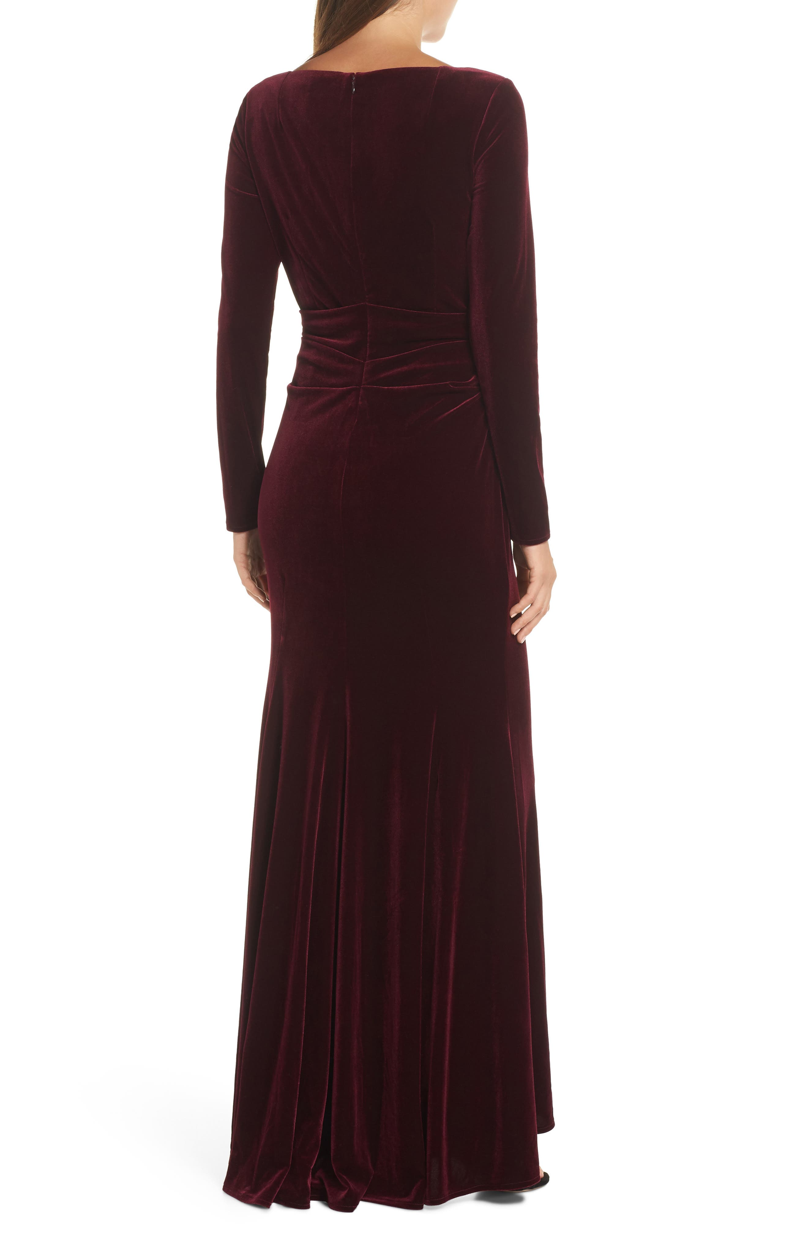 VELVET DRESS | Nordstrom