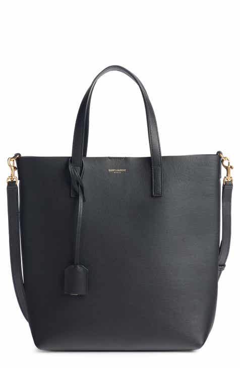 9316e454a260 Saint Laurent Toy Shopping Leather Tote