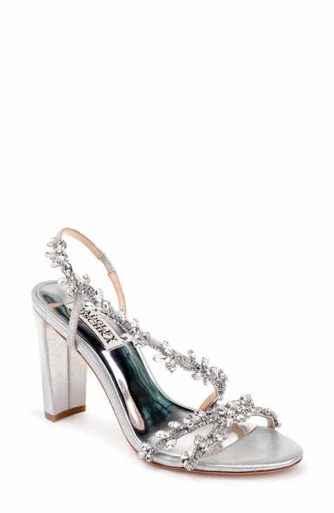 7b8173ec614 Women s Badgley Mischka Collection Heels
