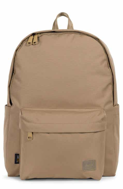 Herschel Supply Co. Women s Beige Backpacks   Bags  3ec3ab0277f2e