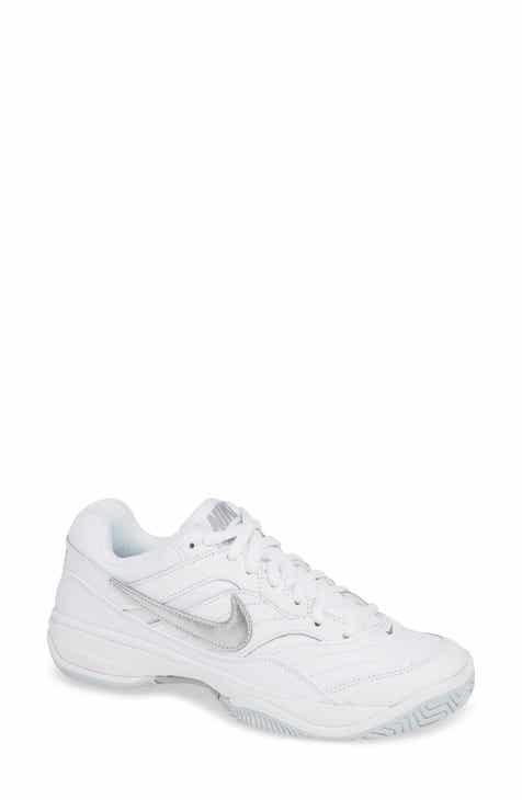 new concept c6050 e0e94 Nike Court Lite Tennis Shoe (Women)