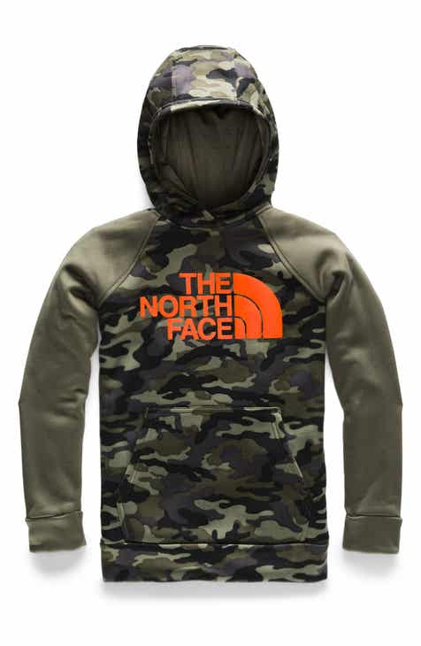 022848482191 The North Face for Kids For Boys (Sizes 8-20)