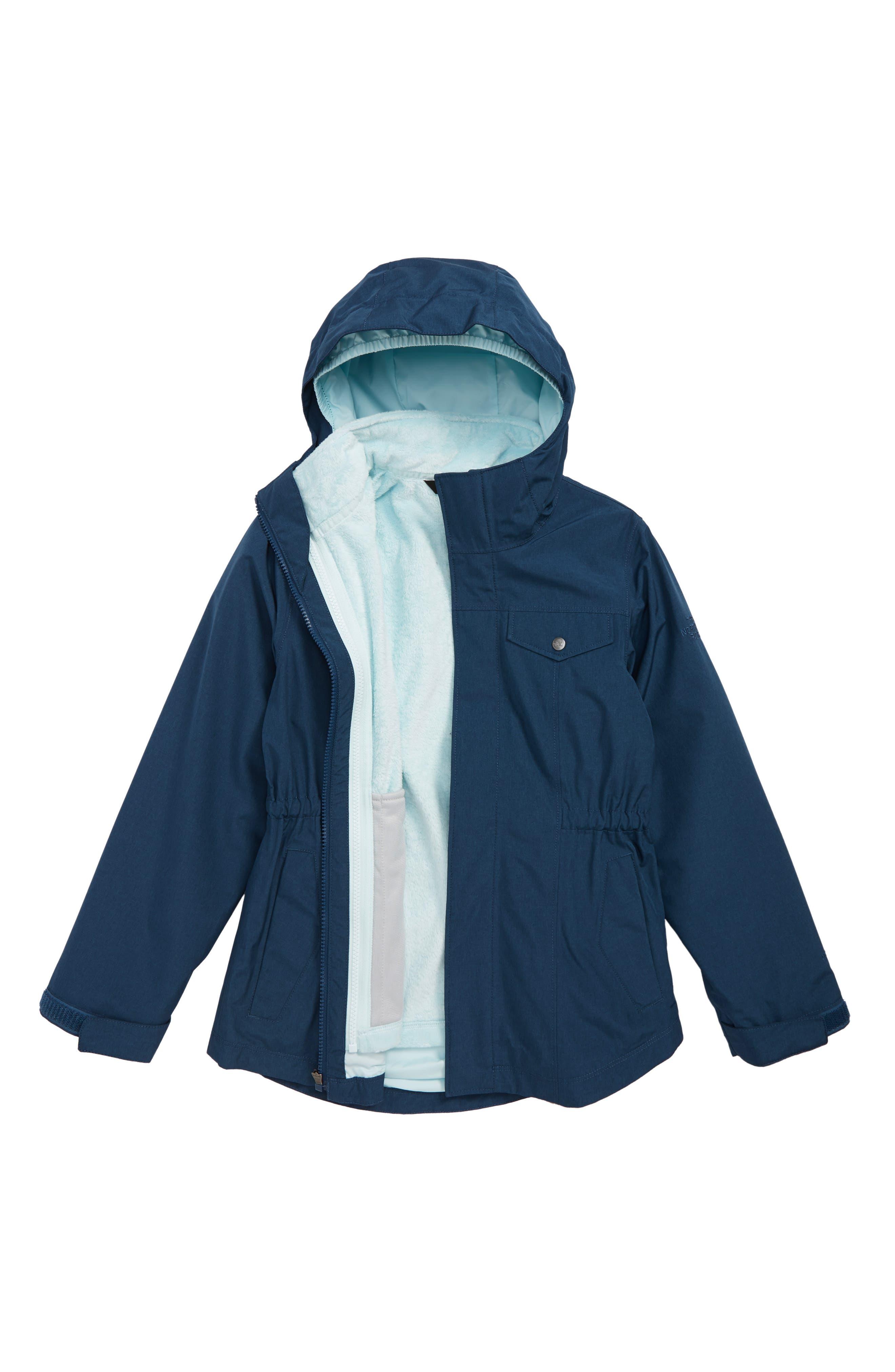 girls coats jackets outerwear rain fleece hood nordstrom rh shop nordstrom com
