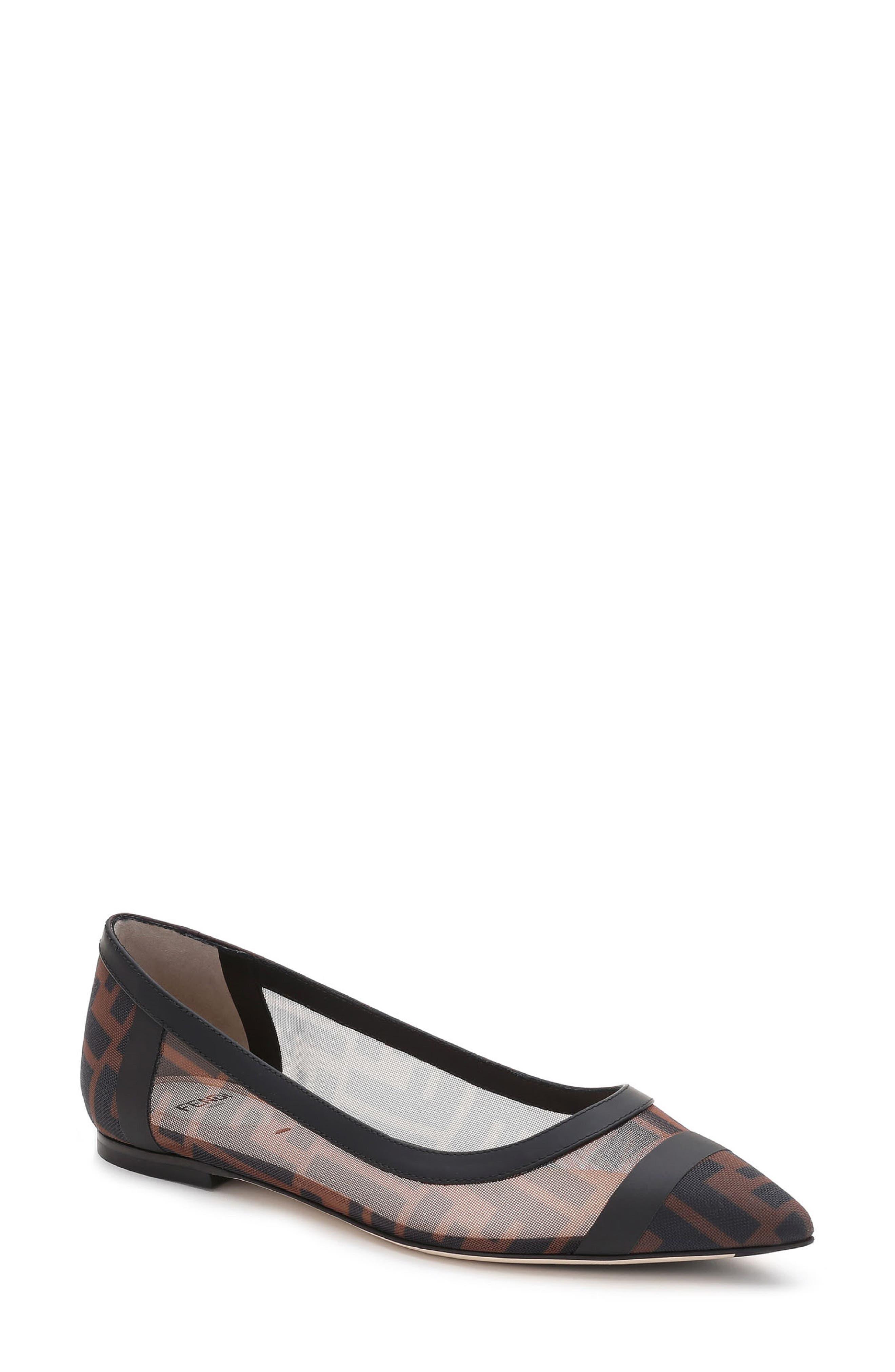 Fendi Flats \u0026 Ballet Flats | Nordstrom