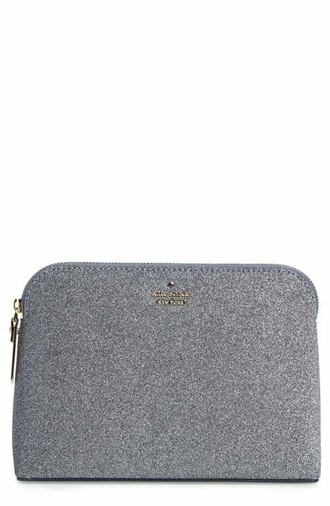 Kate Spade New York Burgess Court Small Briley Cosmetics Bag
