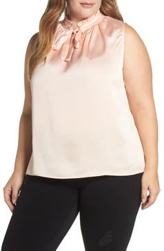 Women S Pink Plus Size Tops Nordstrom