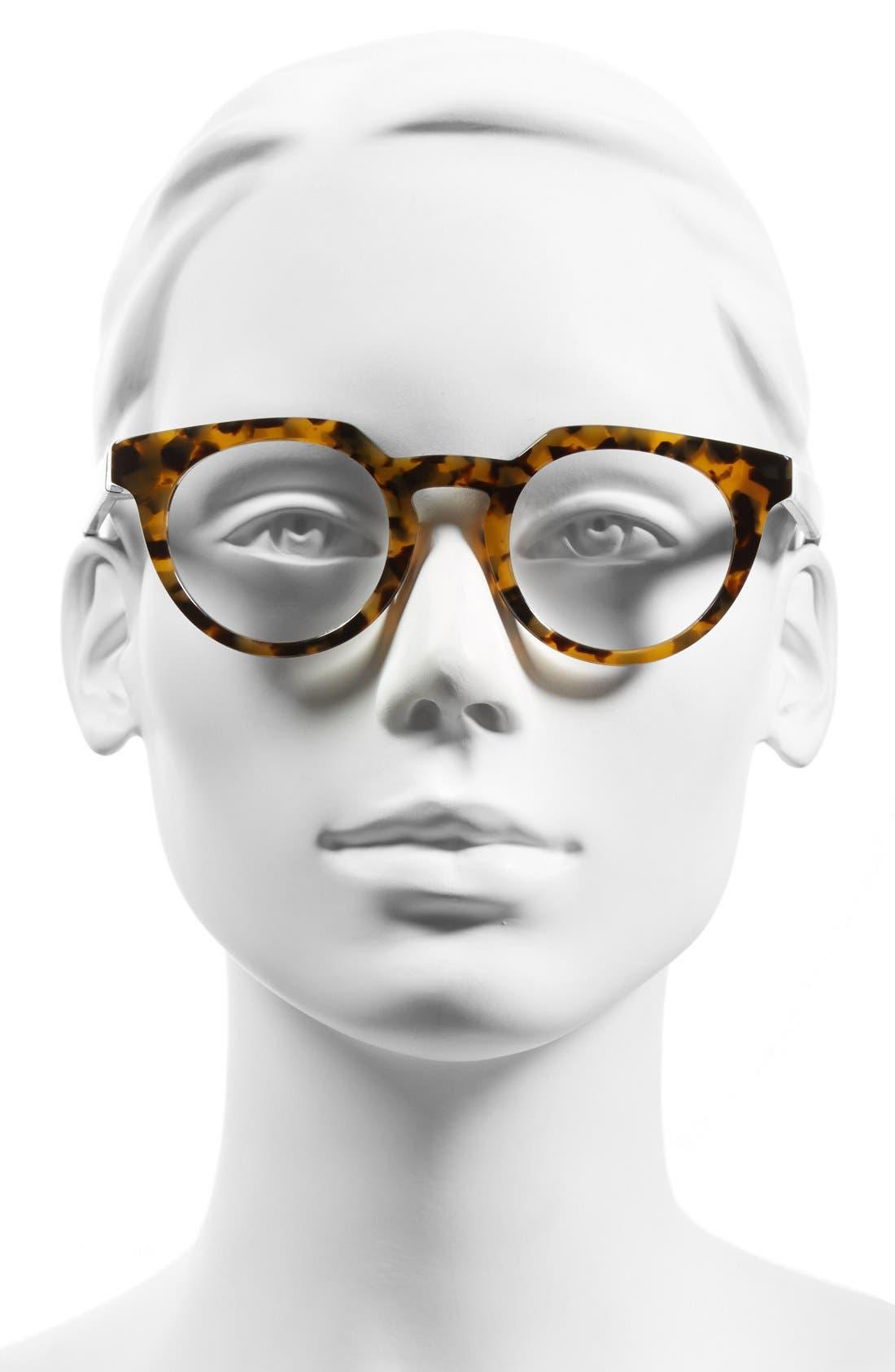Alternate Image 2  - A.J. Morgan 43mm Reading Glasses