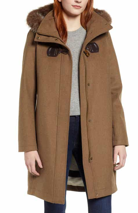 c2b7f33e2d90 Women s Brown Coats   Jackets