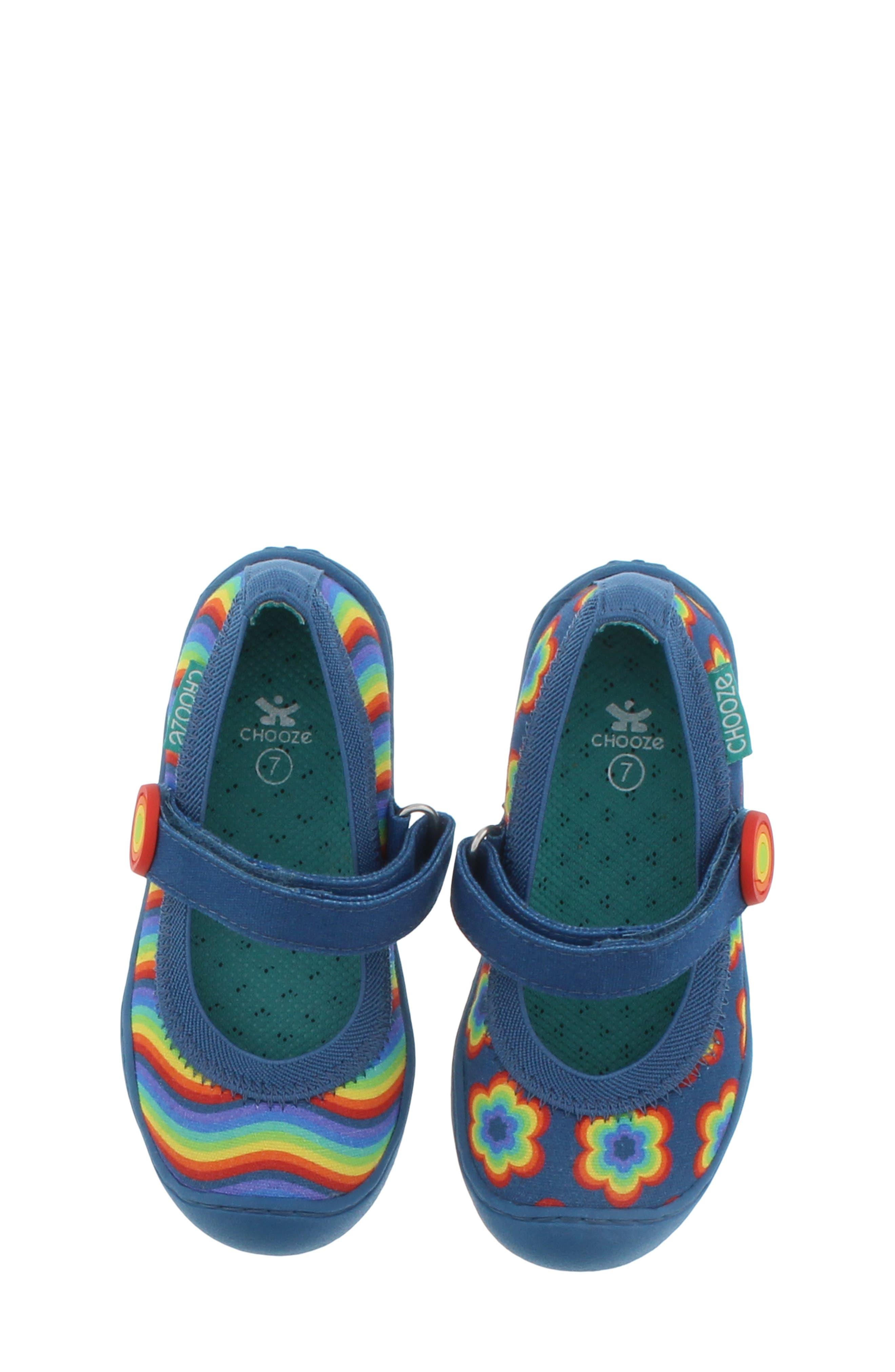 085544736d885c CHOOZE Shoes