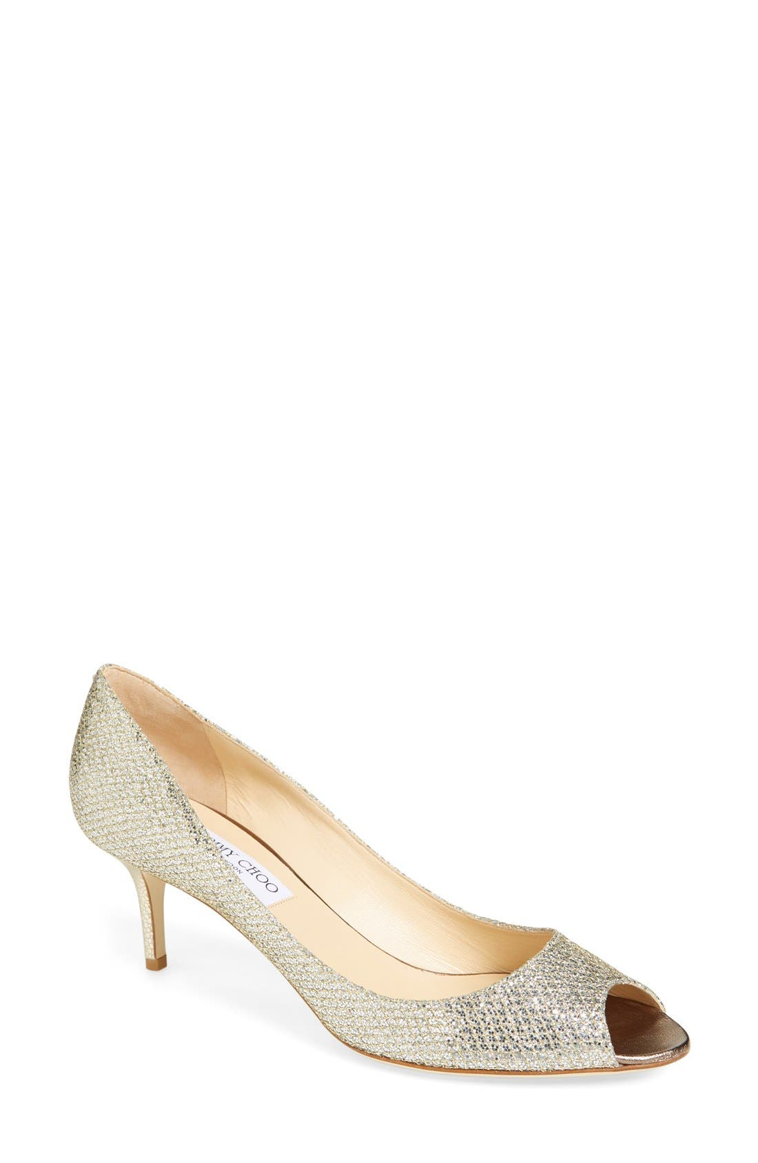 Alternate Image 1 Selected - Jimmy Choo 'Isabel' Pump