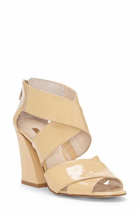 49aaf6c6253c Louise et Cie Kriztsa Block Heel Sandal (Women)