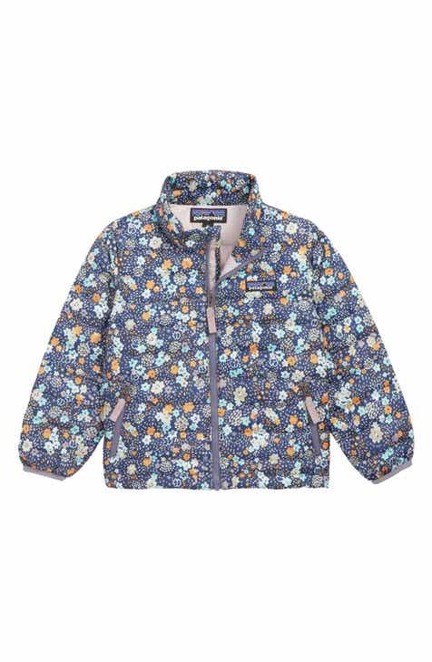 Patagonia Down Sweater Jacket (Toddler Girls) 9320c2c53c4