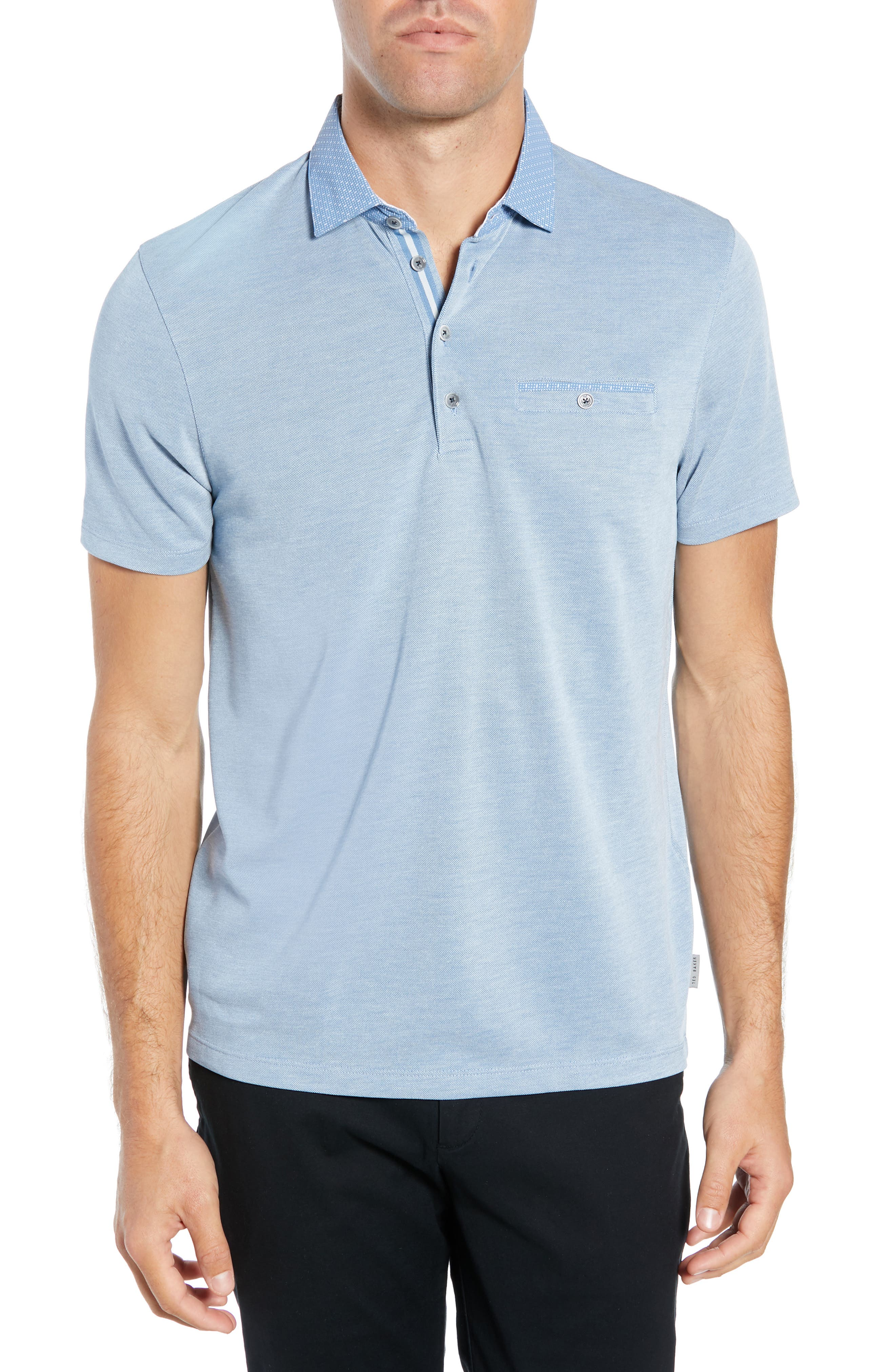 a645a45fe Ted Baker London Men s Polo Shirts Clothing