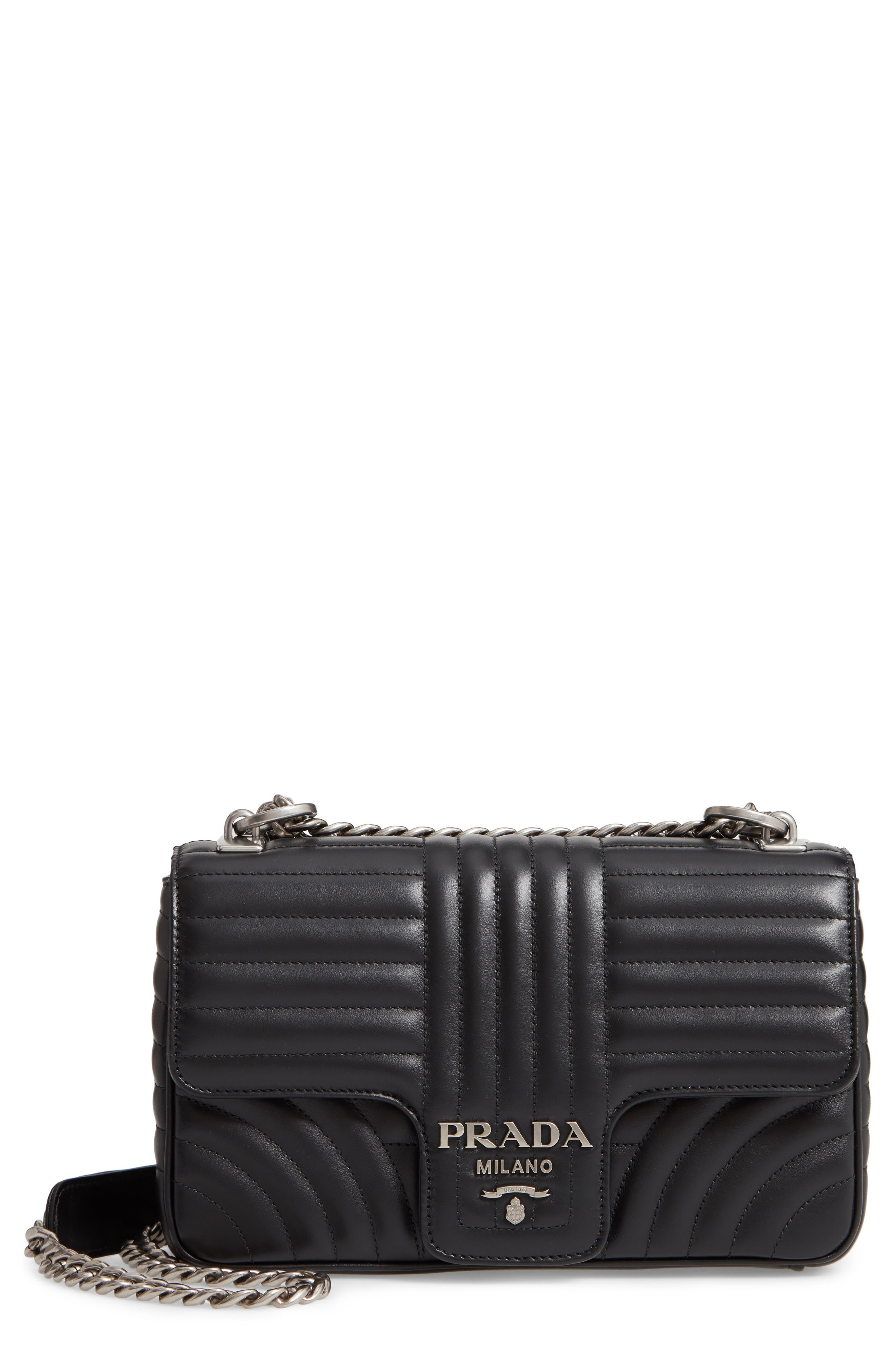 12fb606077f Prada Shoulder Bags