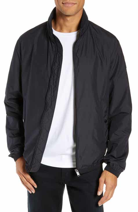BOSS Cyllon Regular Fit Jacket