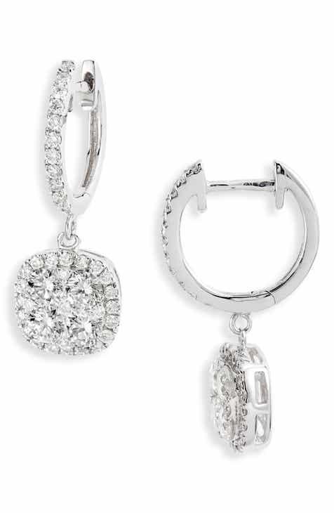 Diamond Earrings For Women Nordstrom