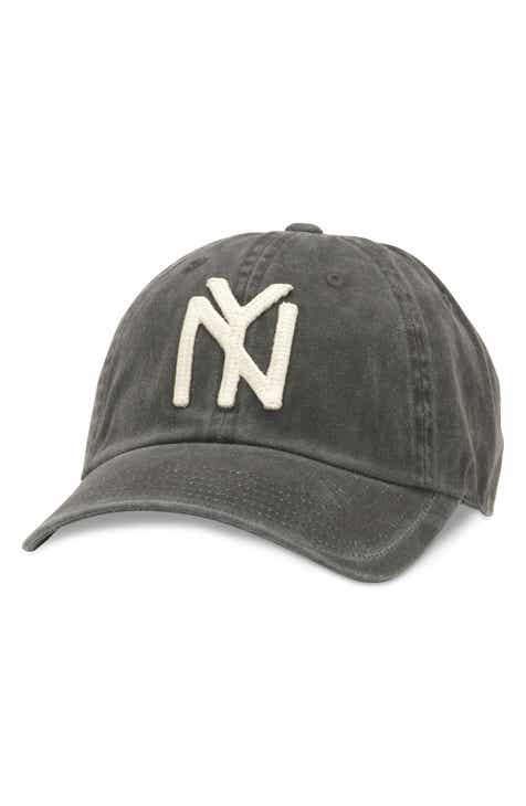 American Needle New York Archive Ball Cap 47281642c3