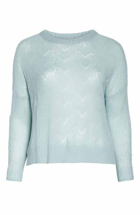 6f1cefc42 Women s Blue Sweaters