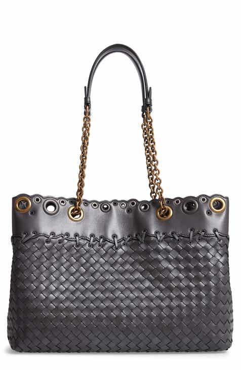 Bottega Veneta Tote Bags for Women  Leather 030db15f0013a
