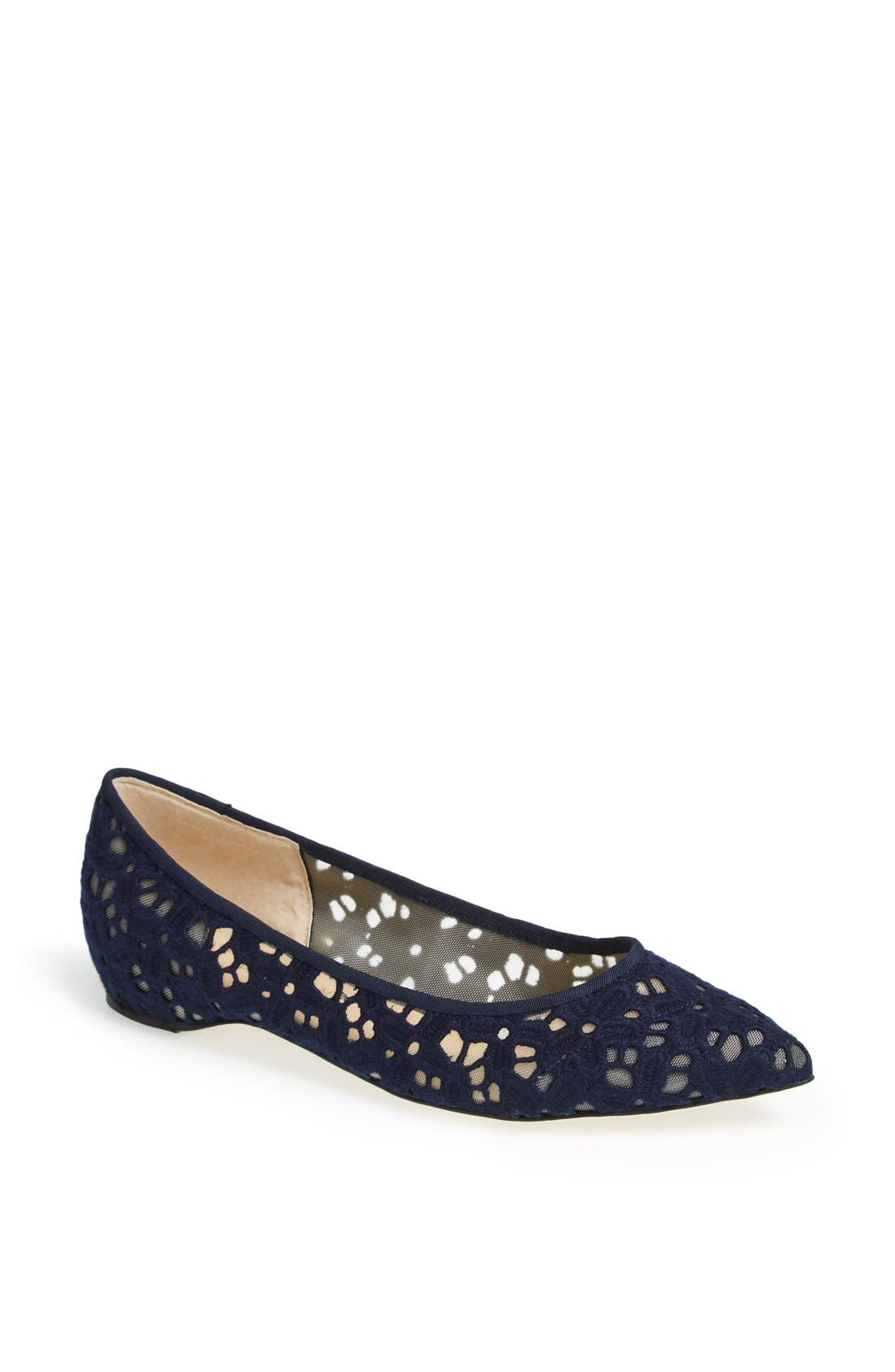 Alternate Image 1 Selected - Ivanka Trump 'Chic3' Flat