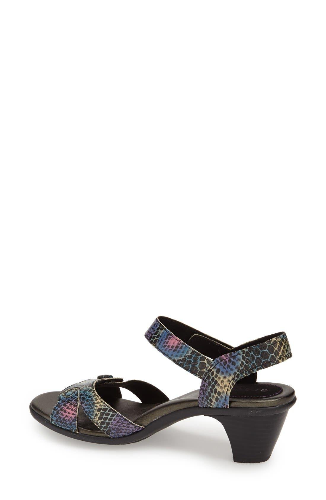 Alternate Image 2  - Aravon 'Mila' Sandal