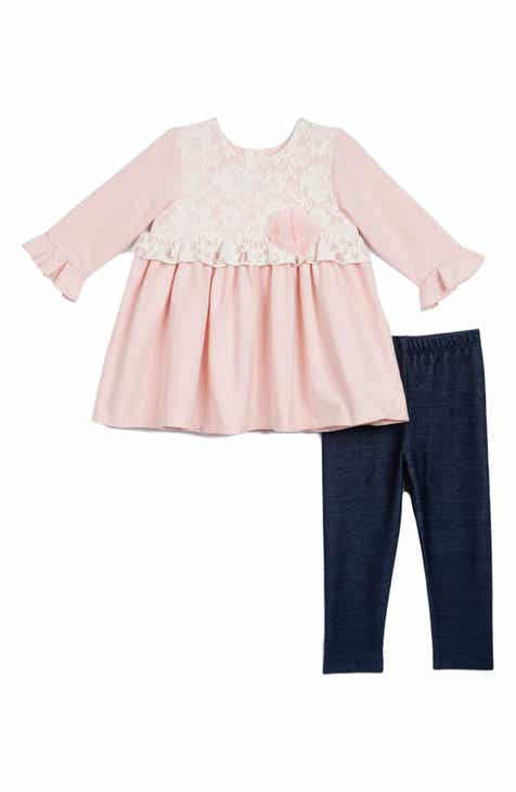 6f30109a07c Pippa   Julie Dress   Leggings Set (Baby)
