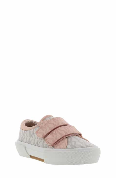 3939370c4a3 MICHAEL Michael Kors Ima Double Platform Sneaker (Walker   Toddler)