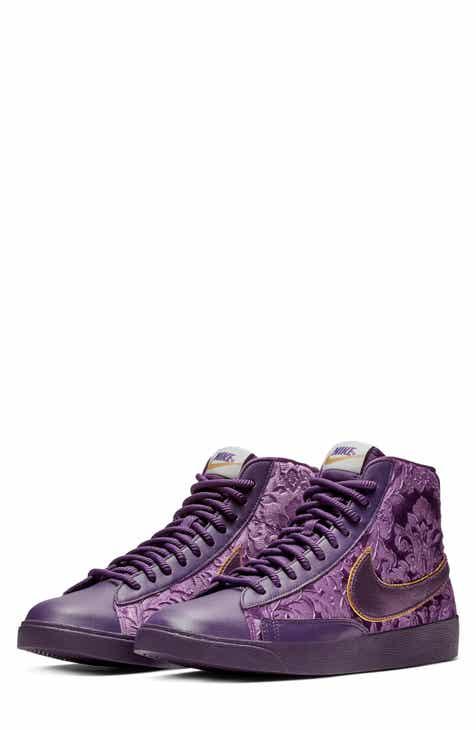 Nike Blazer Mid Top Sneaker (Women) cea428220