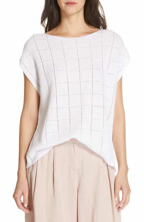 0e853749be Women s Short Sleeve Sweaters