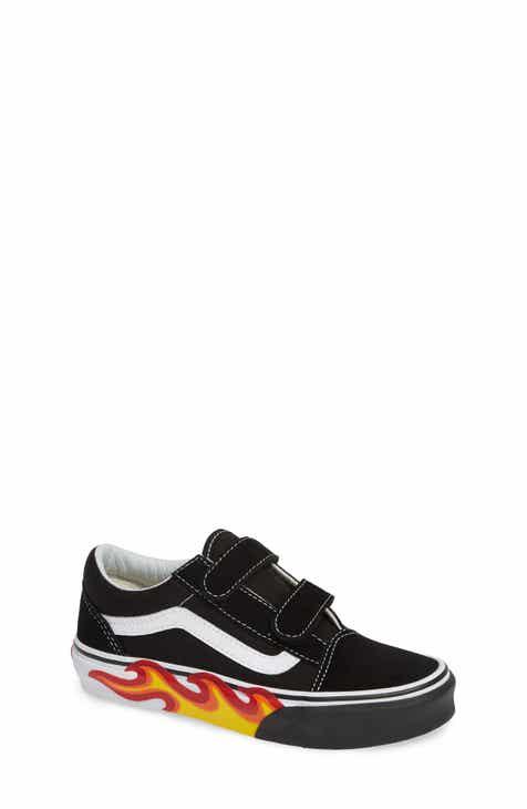 Vans Old Skool V Sneaker (Baby 9b4412d74e0ed