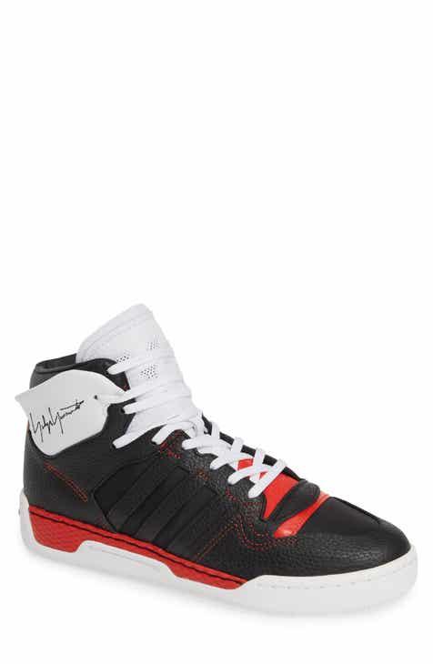 795193542c6ab Y-3 x adidas Hayworth High Top Sneaker (Men)
