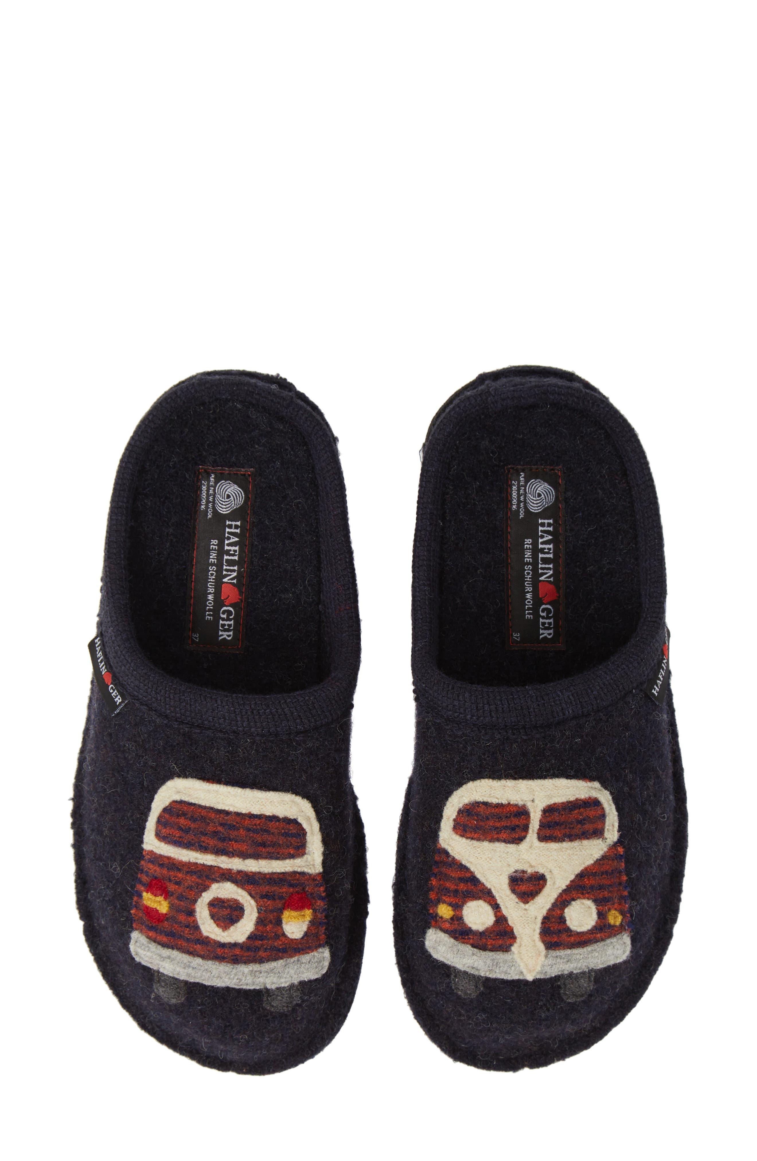 55d05b31ce9 Haflinger Slippers